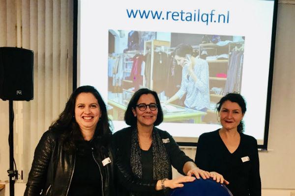 Website www.retailqf.nl gelanceerd