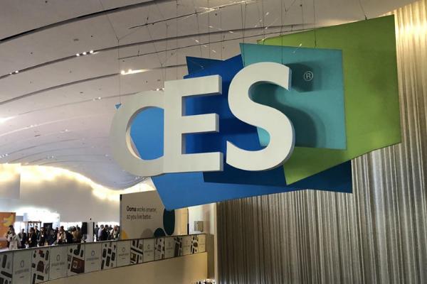 CES 2019: Trends voor het komende jaar