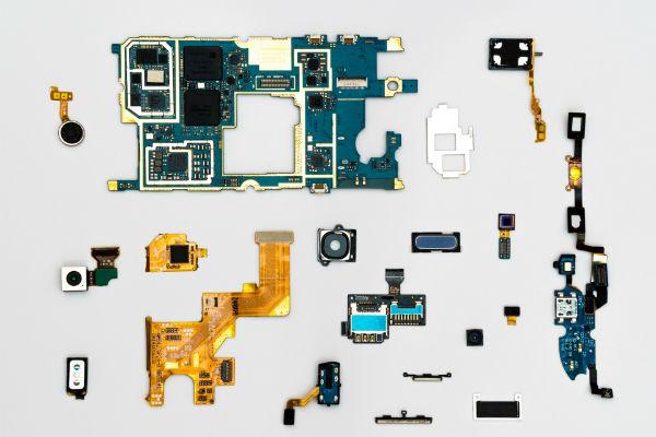 Nieuwe training: Smartphone reparatie