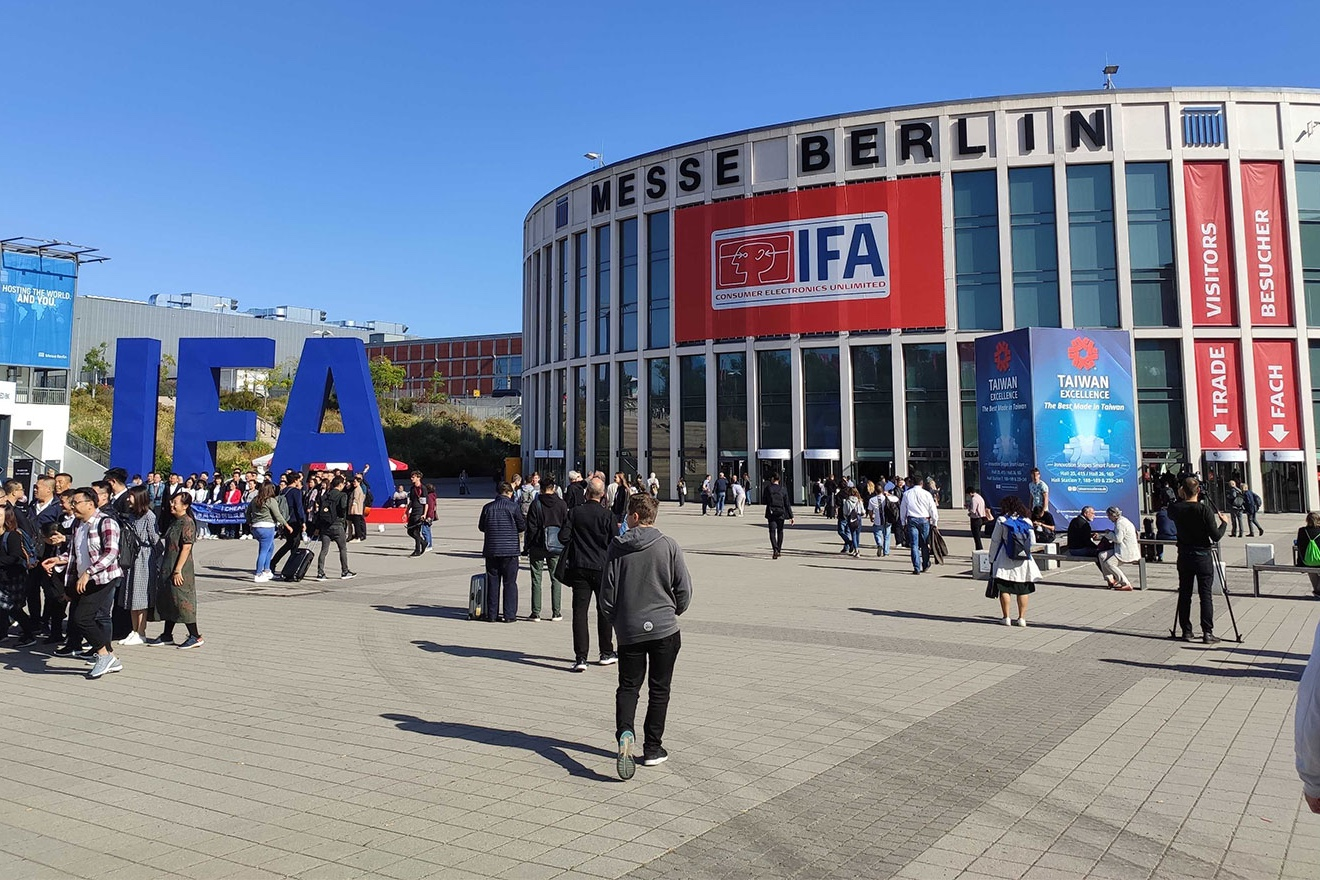 IFA 2019 - Inspiratie