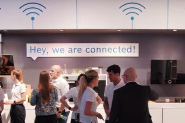 IFA 2019 - Smart Appliances