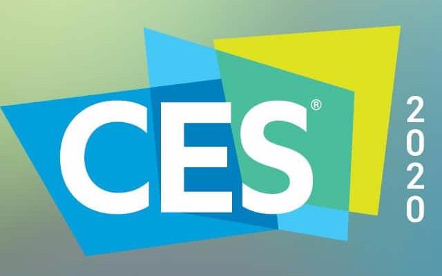 Top 5 trends van CES 2020