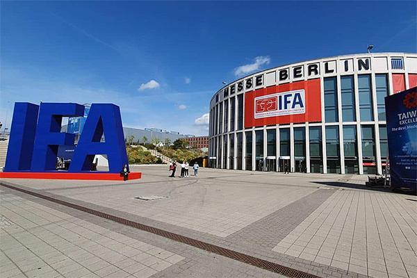 Het nieuws van IFA 2020
