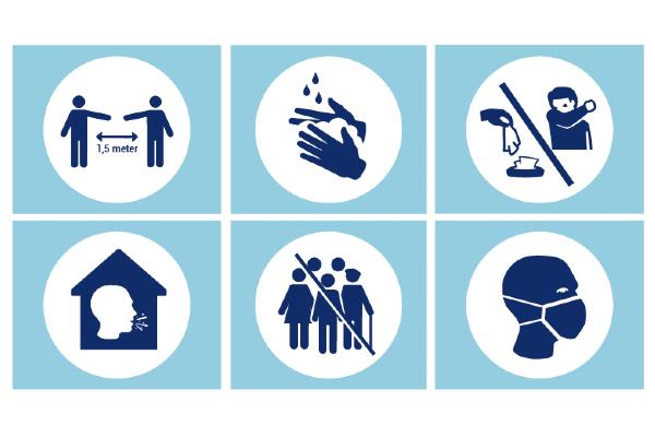 NIEUW: Training 'Agressie door coronamaatregelen'